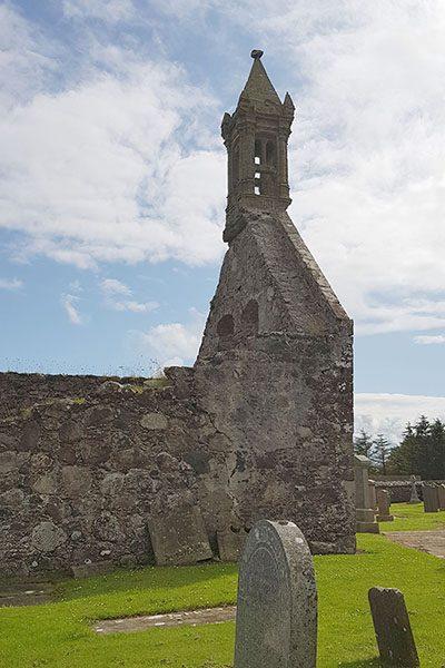 Auld Kirk Parish of Pitsligo