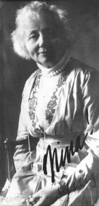 Nina Grieg